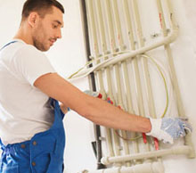 Commercial Plumber Services in Brea, CA